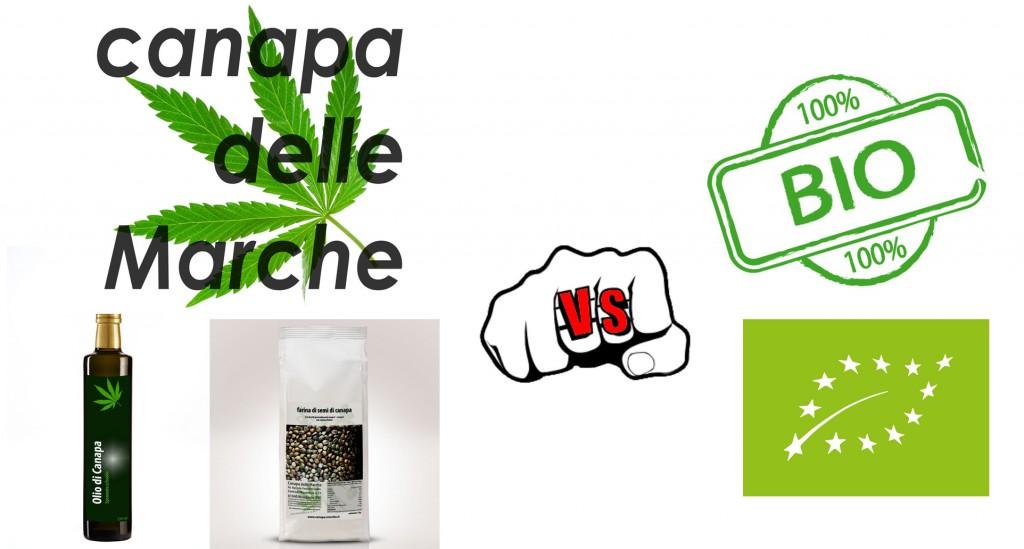 marche vs bio